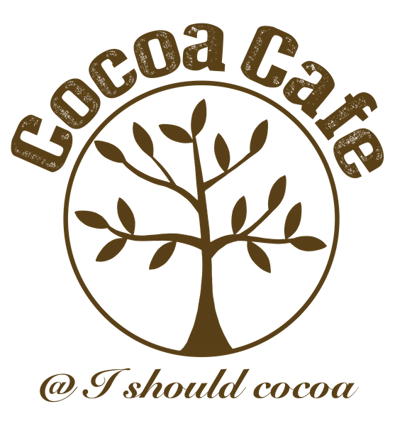 Cocoa Cafe @ I Should Cocoa Belper